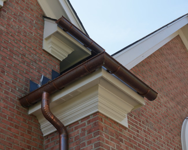 Knoxville Guttering 3