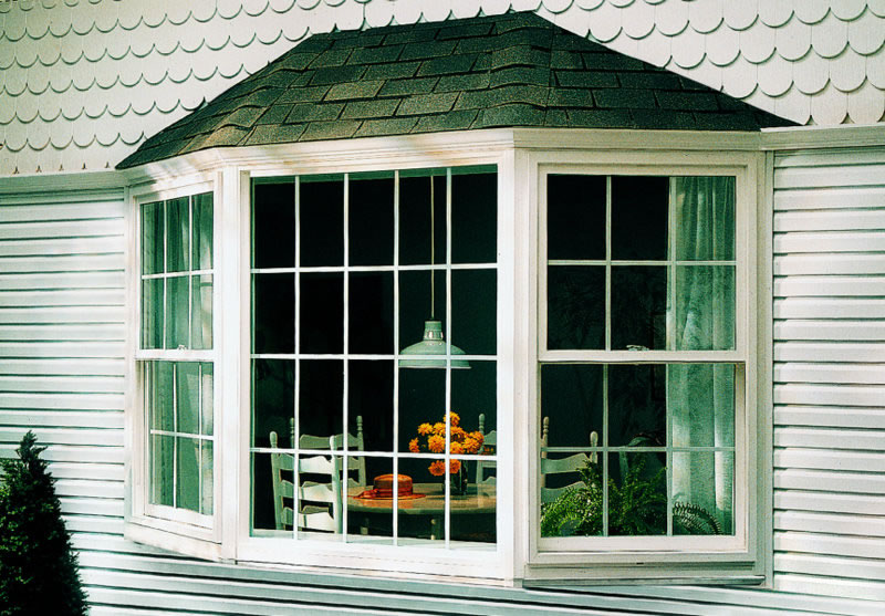Exterior Home Windows bungalow home window accent exterior Knoxville Bay Windows 7