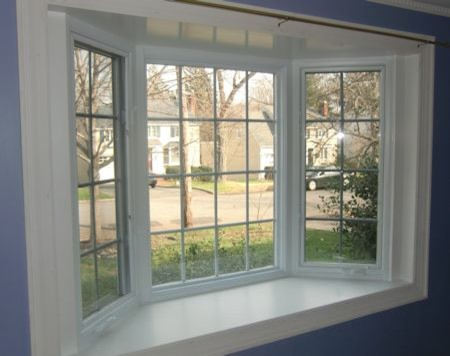 Knoxville bay windows north knox siding and windows for Picture window replacement ideas