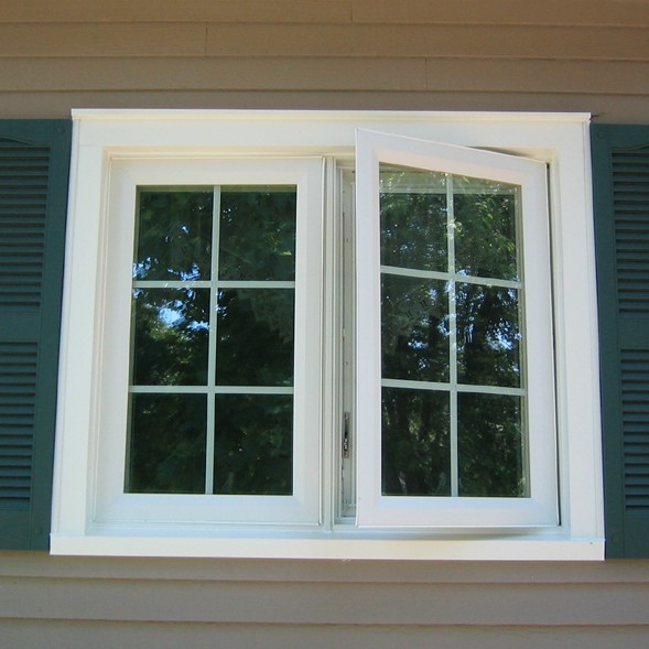 Knoxville casement windows north knox siding and windows for Us window and door