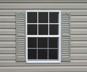 Knoxville Double Hung Windows 2