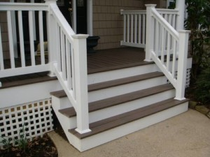 Knoxville Hand Rails
