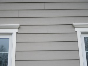 Knoxville PVC Siding - Knoxville Celect Siding 3
