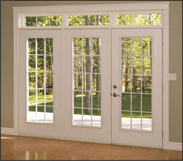 Knoxville patio doors north knox siding and windows for Patio door styles