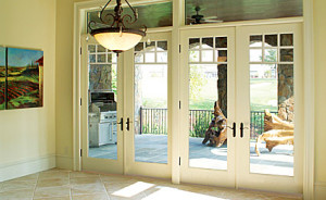 Knoxville Patio Door 9