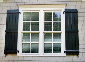 Knoxville Shutters | North Knox Siding and Windows