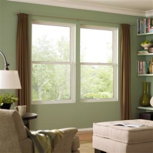 Knoxville Single Hung Windows 2
