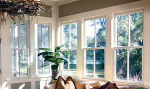 Knoxville Single Hung Windows