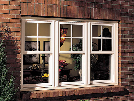 Knoxville Single Hung Windows North Knox Siding And Windows