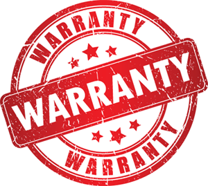 North Knox Warranty
