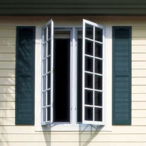 Knoxville Casement Windows 7