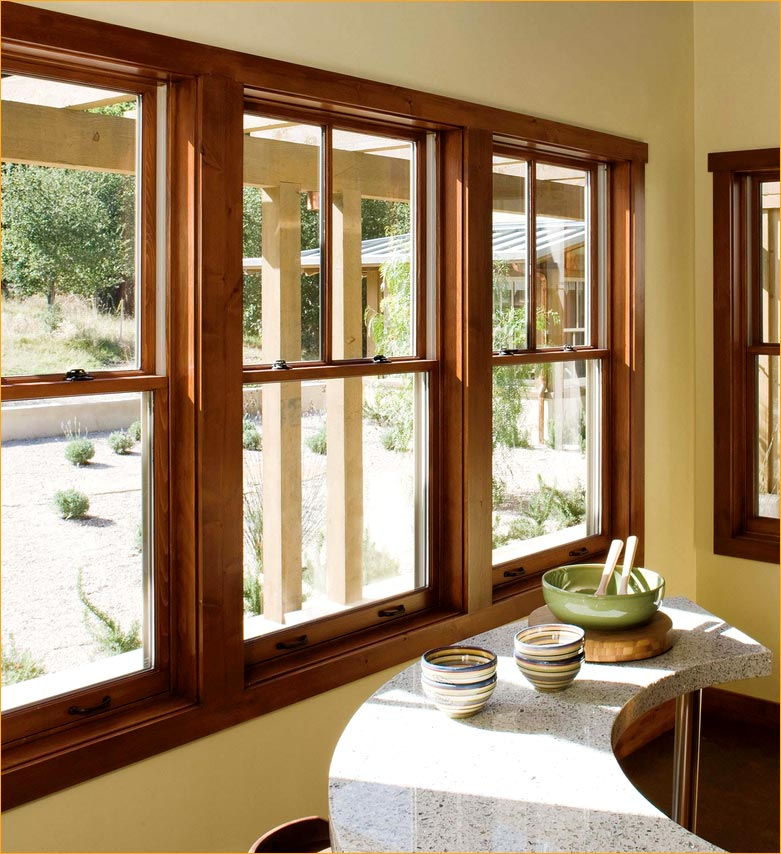 Knoxville double hung windows north knox siding and windows for Replacement window design ideas